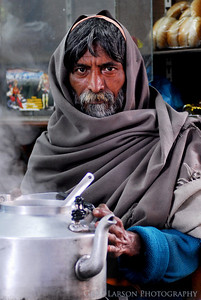 Vendor, Haridwar, India