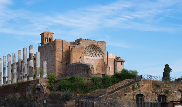 Piazza di Santa Francesca Romana