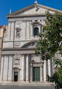 San Gregorio Magno al Celio