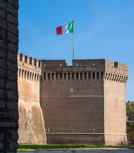 Castel Sant'Angelo Marco Polo