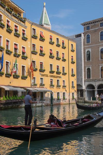 Hotel Cavalleto