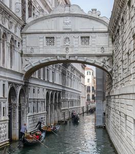 Rio del Palazzo o de Canonica