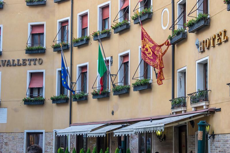 Hotel Calvalletto