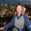 Sydney Harbour Bridge Climb - Geoff