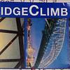 Sydney Harbour Bridge Climb - Geoff's Ticket