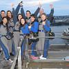 Sydney Harbour Bridge Climb - Geoff's Group