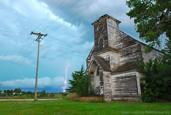 Nebraska Storm