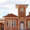 Menzies - Town Hall