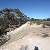 Karalee Rocks Dam