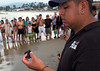 Mexico Sea Turtle Release  007