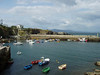 More shots of the harbor at Tapia de Casariego