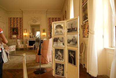 I believe this was Mrs. Vanderbilt's Bedroom.