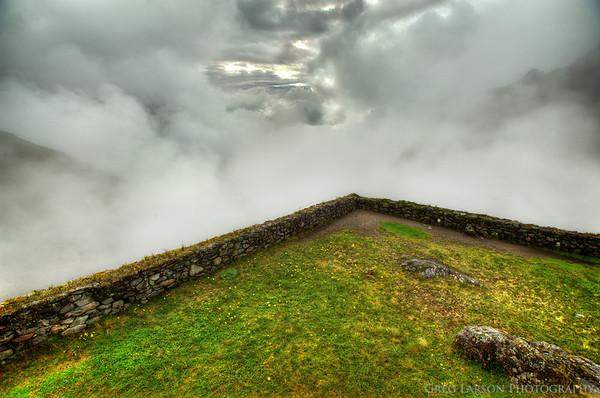 Sayaqmarka Ruins