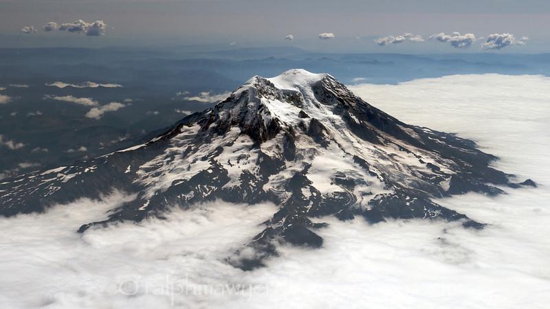 Seattle Flght  007
