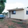 Carnarvon Caravan Park cabin