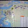 Carnavon Town map