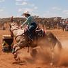 Meekatharra Rodeo 2014