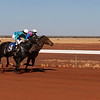 Racing at Meekatharra
