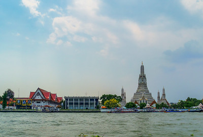 Wat Bangmakok Noek