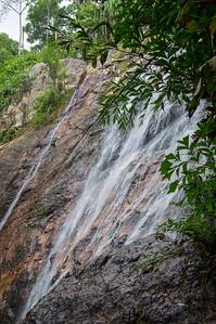 Namuang Safari Park - Waterfall