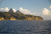 Prepare for another big batch of Pitons pictures!