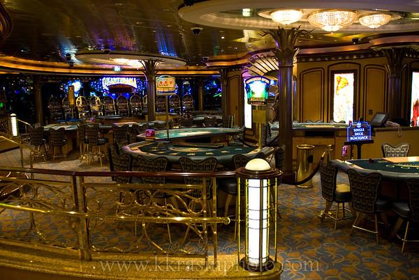 The casino, Casino Royale