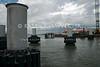 Ferry Pylons