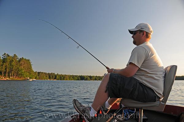 Fisherman!