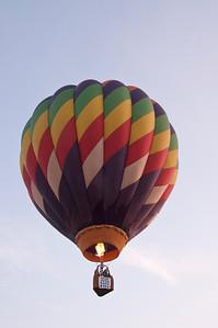 Van Wert Hot Air Balloon Festival