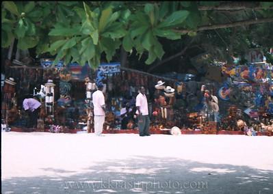 Market in Ocho Rios