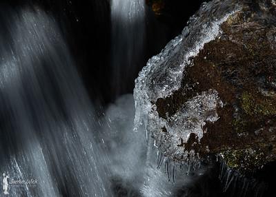 Encroaching Ice