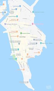 Map - 10 2 Island of Ortigia
