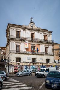 Nicastro's Municipal Building
