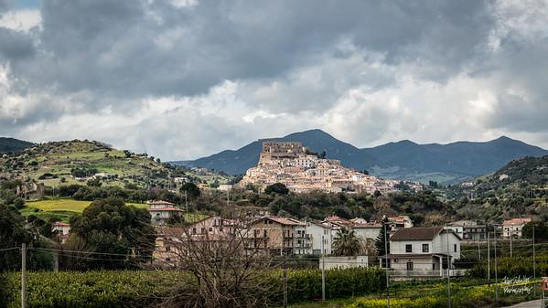 Southern Calabria