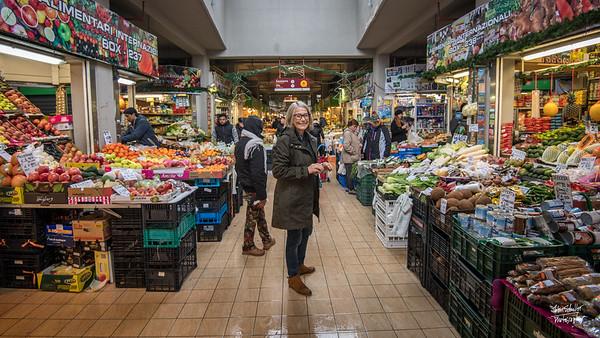 Mercato Trionfale