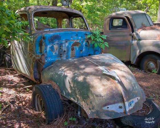 Shot at Old Car City in May 2017 © John Schiller Photography