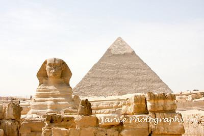 Egypt October 2010