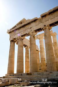 Greece October 2010