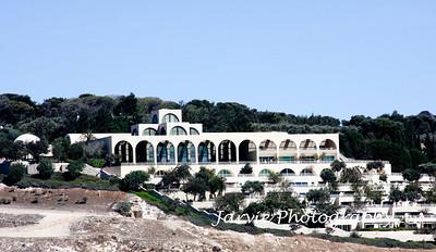 Israel October 2010