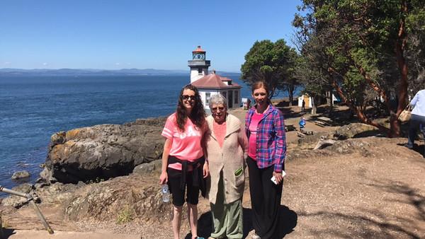 Oregon Canada Trip 2017