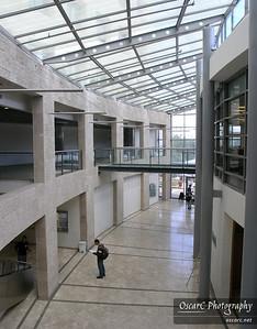 Technion Buildings