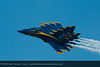 USN Blue Angels : Janesville Air Show - 2009
