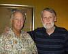 Jack Hogan and Bill Porter