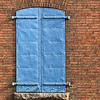 Blue Window #1