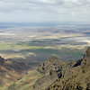 Top of the Steens.