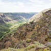 Another Steens gorge.  Can't remember the name of this one.