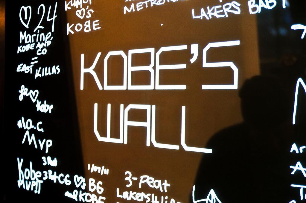 Lakers vs Hornets-126