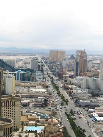 Las Vegas Vacation March 2005