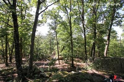 20160918-Ponca Arkansas Area - Hideout Hollow Trail - 01w