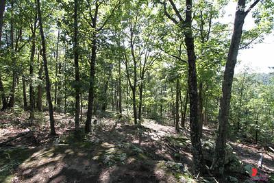 20160918-Ponca Arkansas Area - Hideout Hollow Trail - 03w
